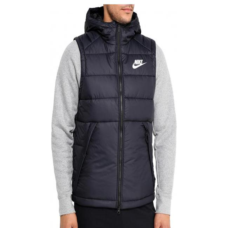 M NSW SYN FILL VEST